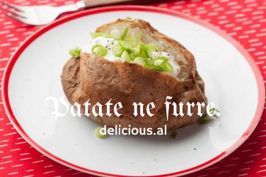 Patate Furre