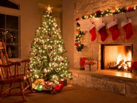 Darka e krishtlindjeve