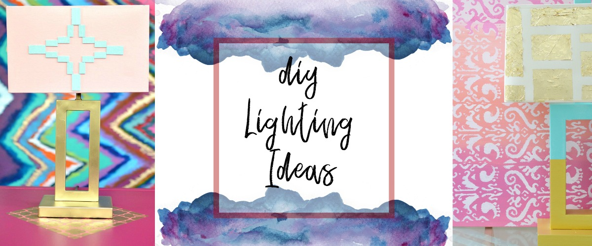 DIY Lighting4