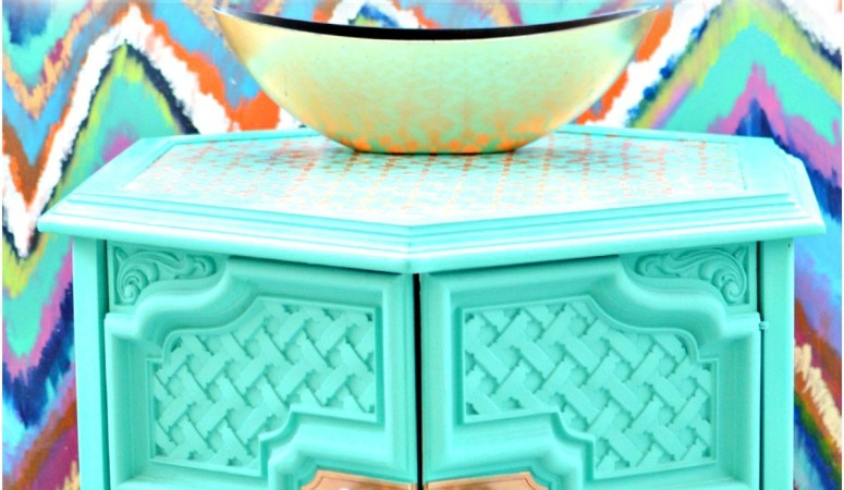 How To Paint Furniture like a Professional: A Step-by-Step Guide