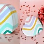 Valentine's Day DIY Gift Box