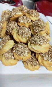 Italian cookies greece ny sprinkles