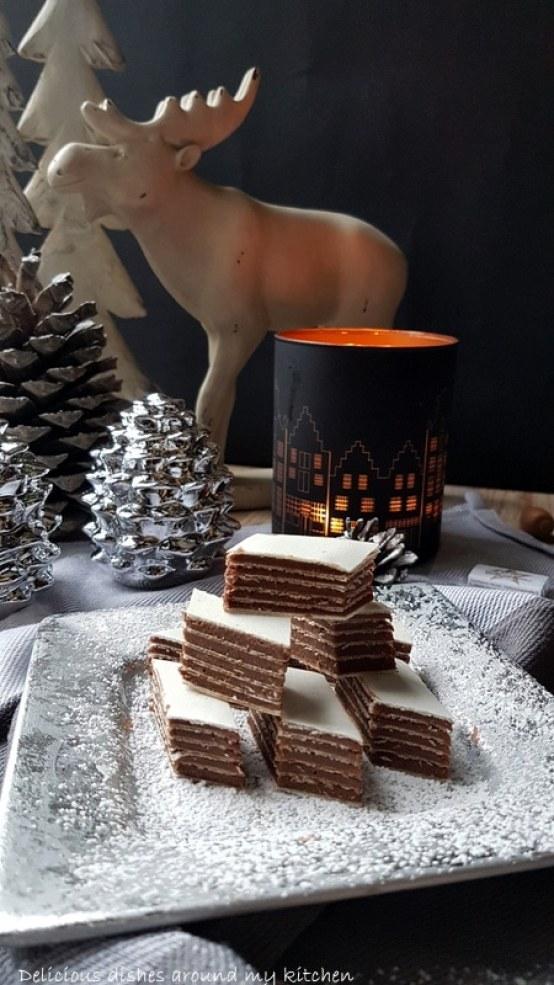 Schokoladina oder auch Heinerle