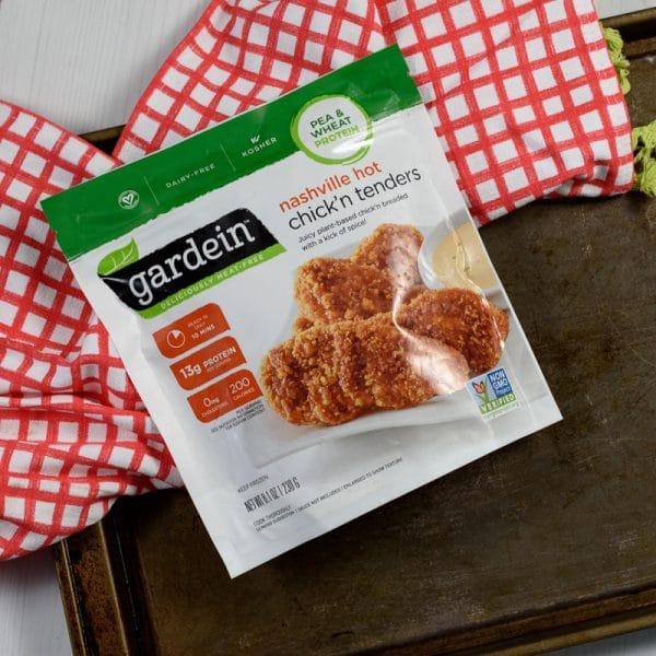 best vegan frozen meals reviewed by a