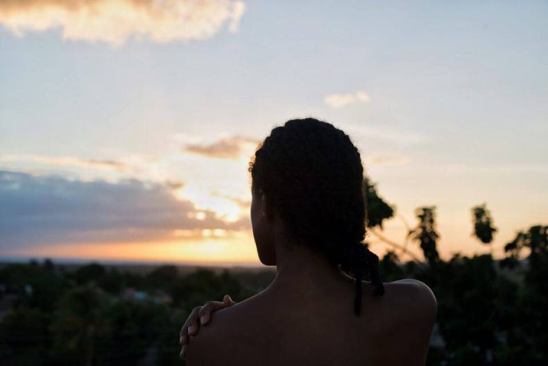 Nothing like being totally disconnected to enjoy the simple pleasures of Life, like this gorgeous Sunset in Trinidad, Cuba. - Photo Credit: www.dmainternacional.com