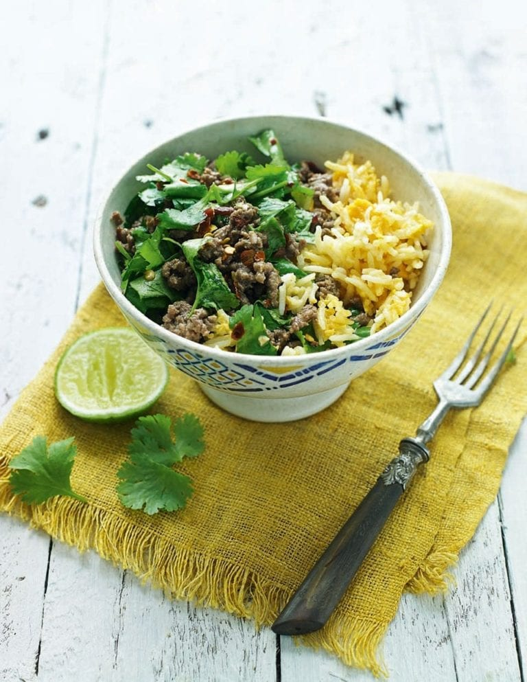 Beef mince recipes | delicious. magazine
