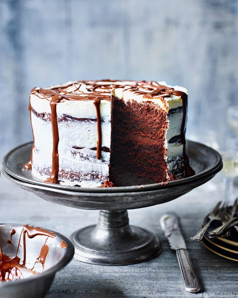 20 Best Birthday Cake Recipe Ideas Delicious Magazine
