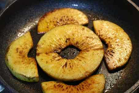 Pan fried Breadfruit | Delicious Sweet Aroma