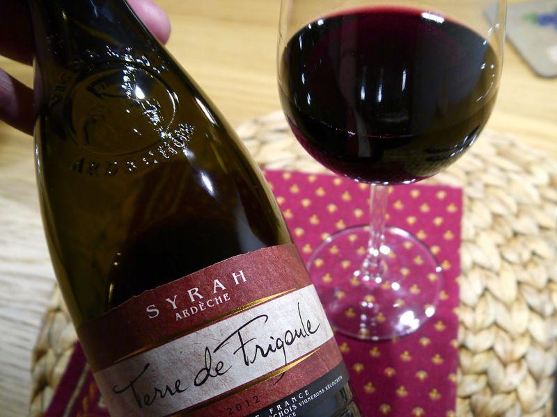 Ardèche Wein – Vignerons Ardéchois