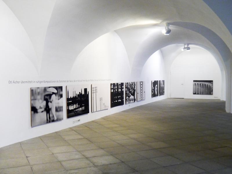 Städtische Galerie im Schloss Isny