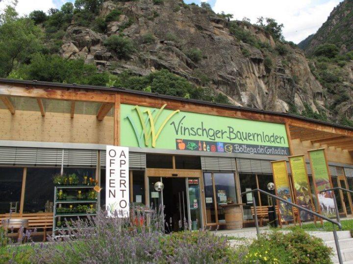 Vinschgauer Bauernladen