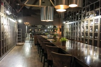 """""""Best of Winetourism"""": Restaurant & Bar Castas e Prastos"""