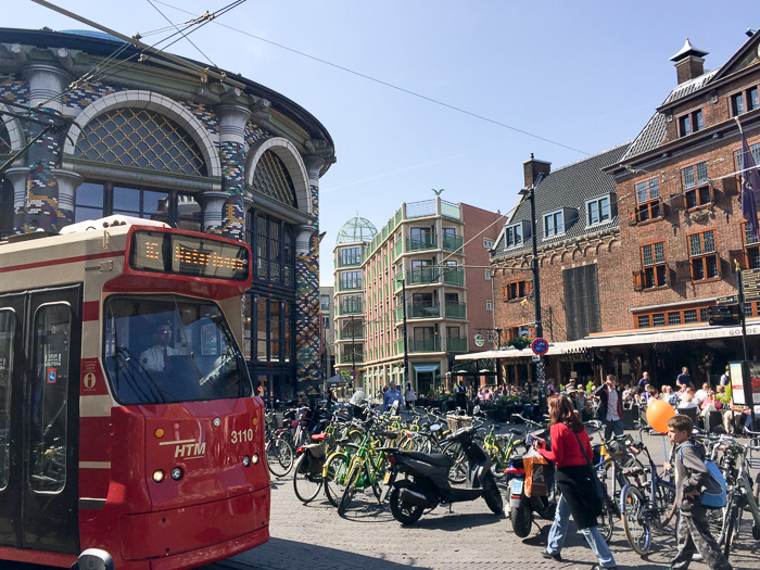 Den Haag, Niederlande