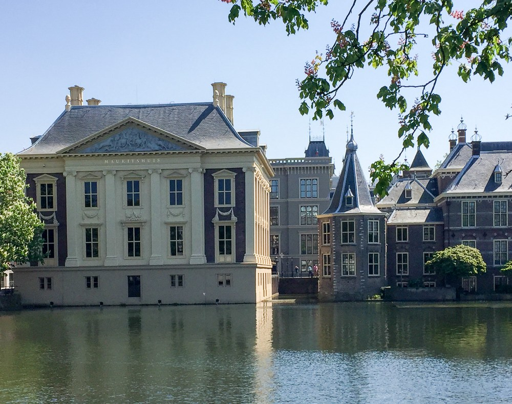 Kunst & Genuss: Den Haag in einem Tag