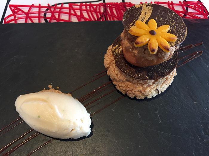 Restaurant Le Grapiot, Pupillin