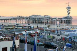 The Pier, Scheveningen