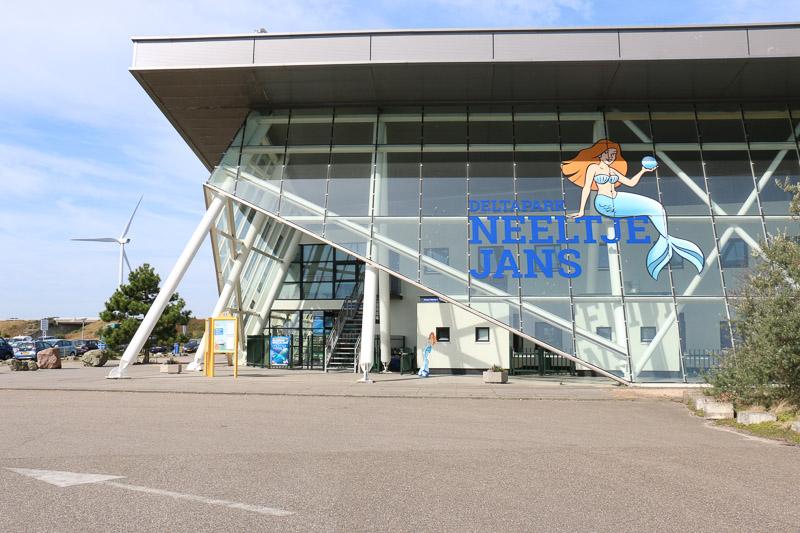 Deltapark Neltje Jans