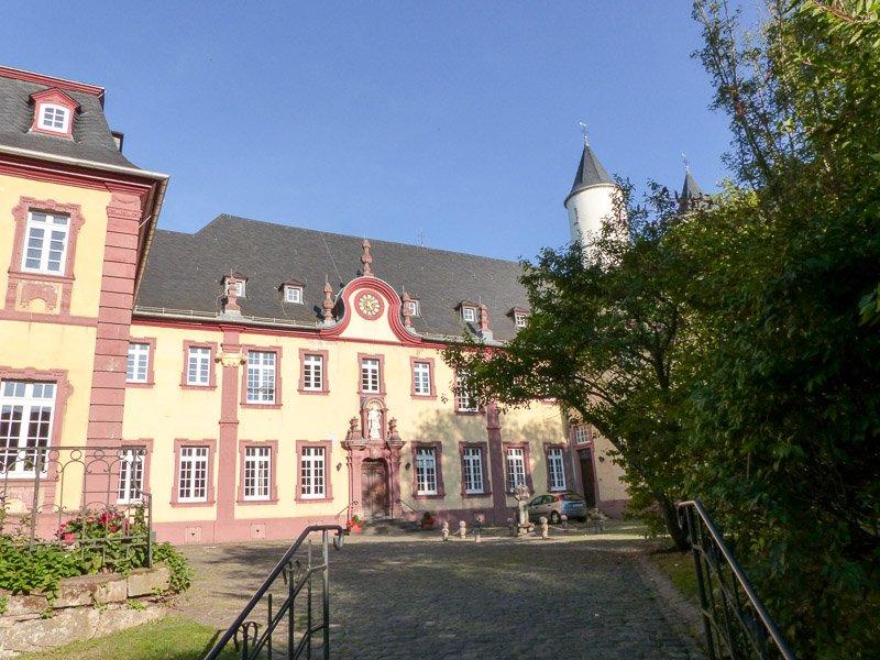 Kloster Steinfeld, NRW