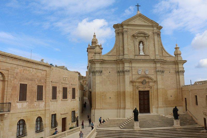 Kathedrale in der Zitadelle