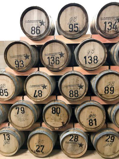 Churfränkischer Whisky in alten Bourbon-Fässern