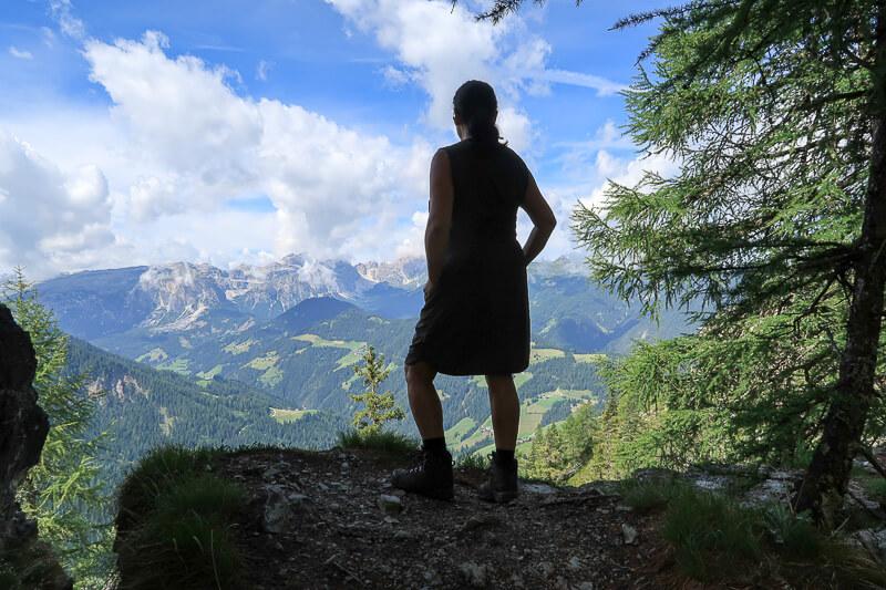 Wandern in Südtirol - cover