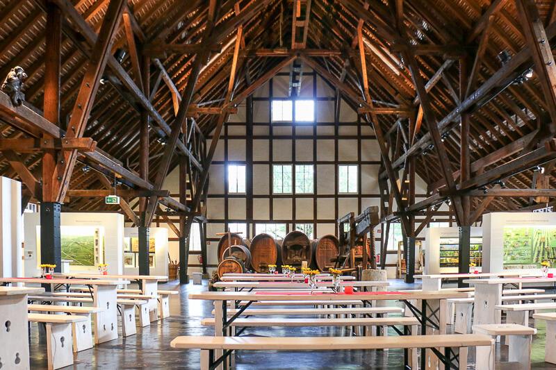 Weinbaumuseum Uhlbach
