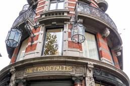 Antwerpen Modegeschäft