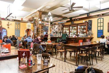 Restaurant Tipps Bremen