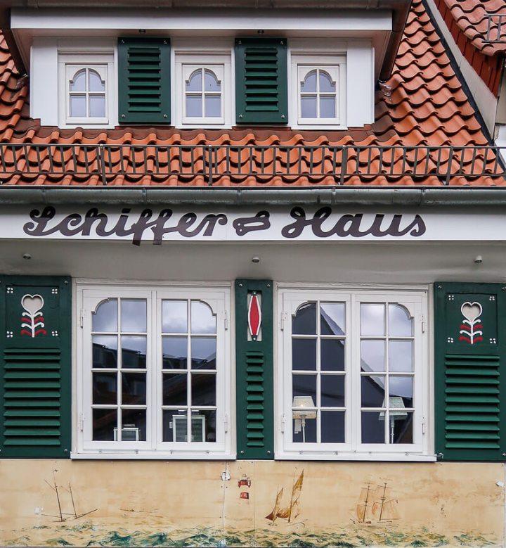 Schifferhaus