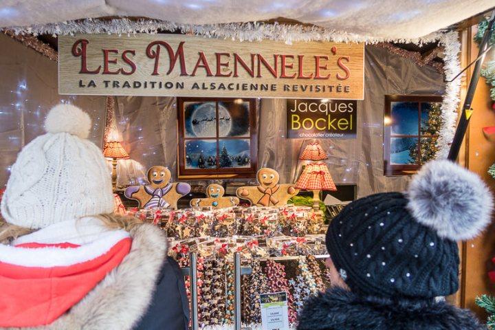Les Maenneles