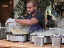 crepes bäcker am montmartre
