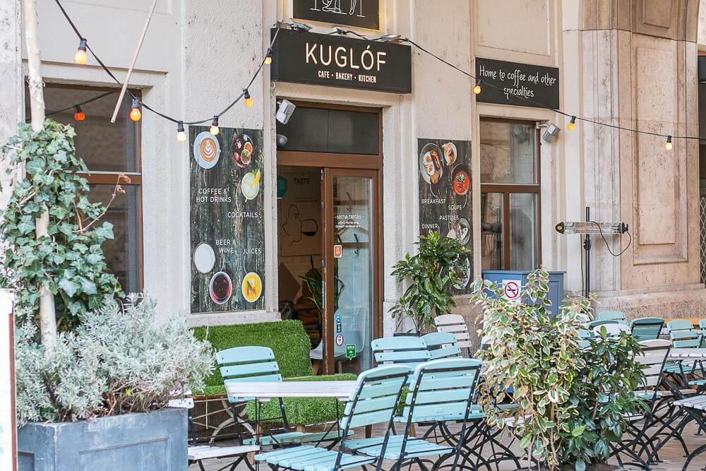 Café Kuglóf