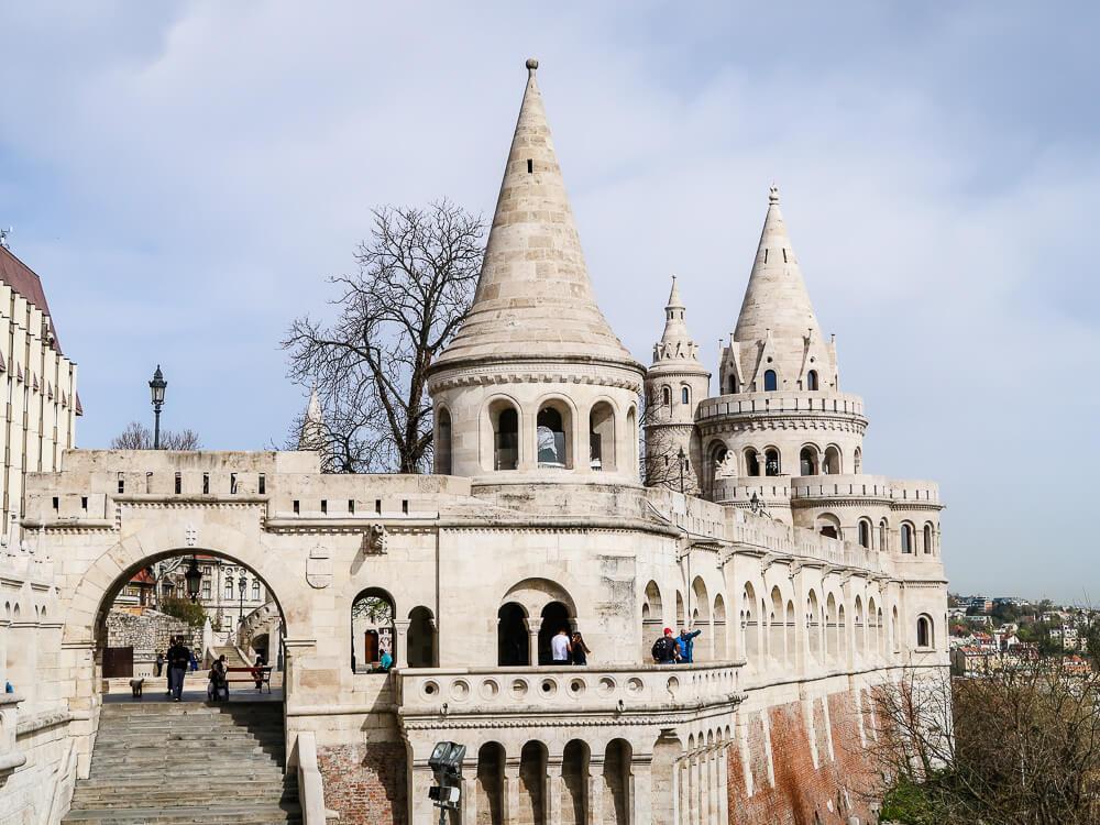 Kulinarische Reise-Tipps und Sehenswürdigkeiten in Budapest: die Top 5 meiner Städtereise