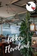 Restauranttipp Flevoland: Flantuas m Airport Lelystad