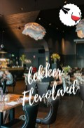 Restauranttipp Flevoland: Bootshaus At Sea am Drontermeer