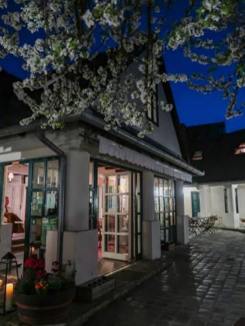 Weingut und Restaurant Rókusfalvy, Etyek