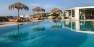 Unser Hotel auf Paros: Anemoi Resort bei Naousa