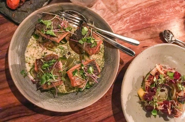 "Bryggargatan Bistro & Bar : ""The Chef's Choice"" 10 -Gänge-Dinner"