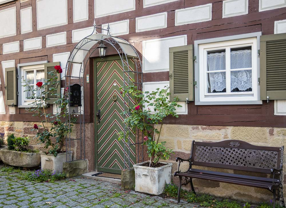 Leonberger Altstadt