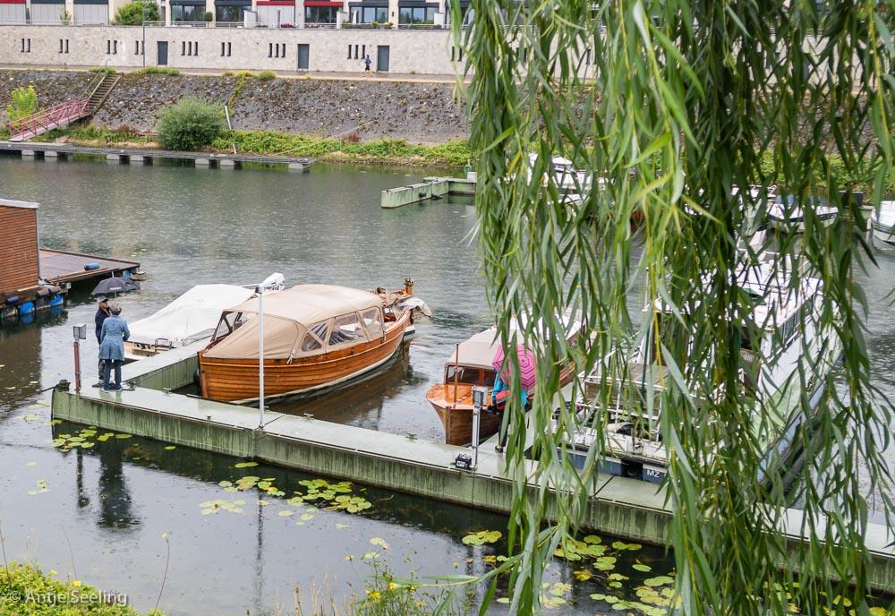 Mainz Winterhafen