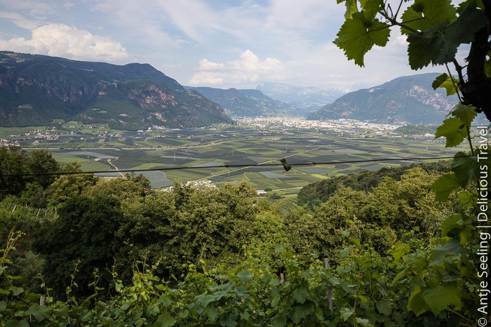Überetsch – Südtirols Süden