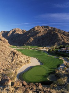 Mountain Course at La Quinta Resort - La Quinta, CA