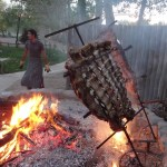 Argentine Barbecue
