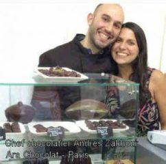 Ara-chocolatier - chef-chocolatier-Andres-Zakhour