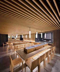 Matsuri-restaurant-japonais-Interieur-restaurant