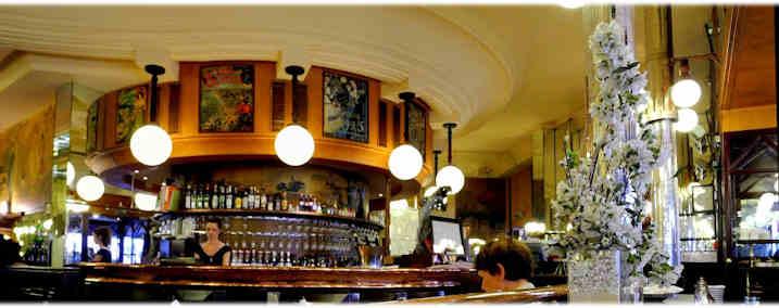 Rendez-vous privilège avec les Brasseries Parisiennes