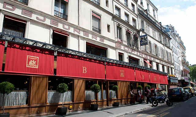 Paris-BOFINGER-BRASSERIE