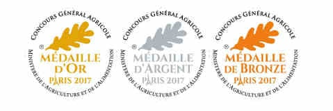 Medaille-concours agricole-2017