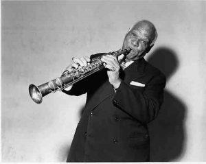 Jazz-antibes-Sidney-Bechet