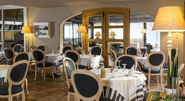 Pour chaque repas chez un Grand Chef,  un euro offert à une association caritative